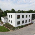 EB Electronic - Unser neuer Firmensitz in Wendlingen am Neckar